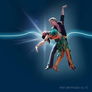 Всемирный день танца 2017 - 29 апреля