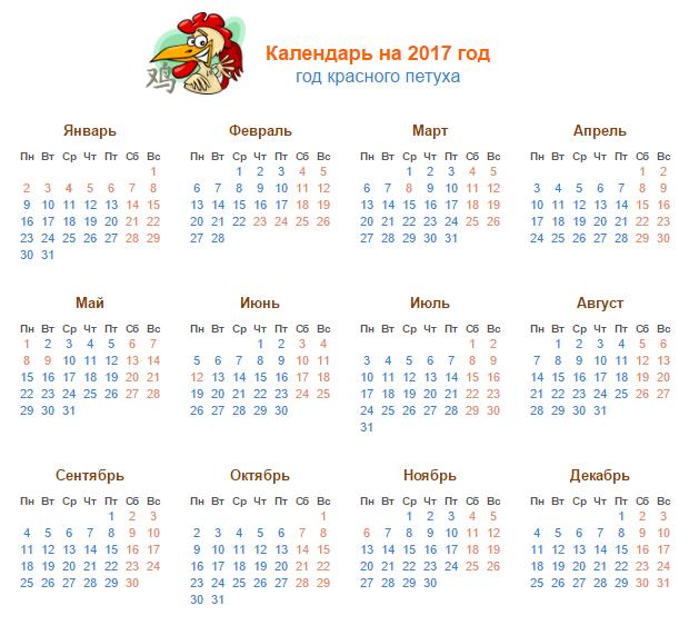 2017 года